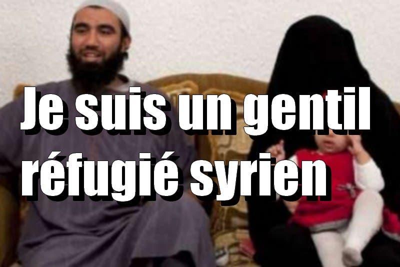 La france sous macron un chef de l etat islamique avait for Statut ecrivain