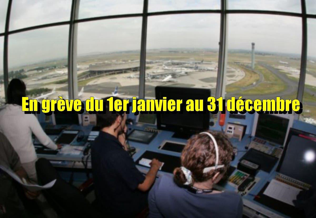 controleurs-circulation-aerienne-francais-retards-Europe-e1529432257859