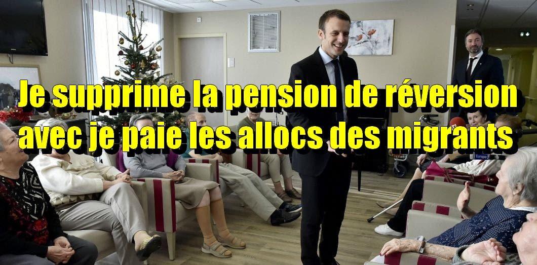 macron retraités1