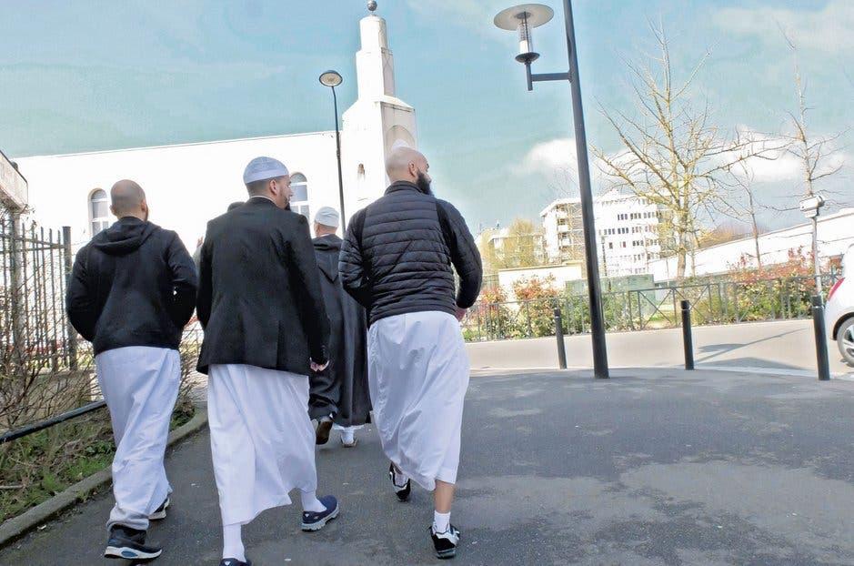 racailles islamistes