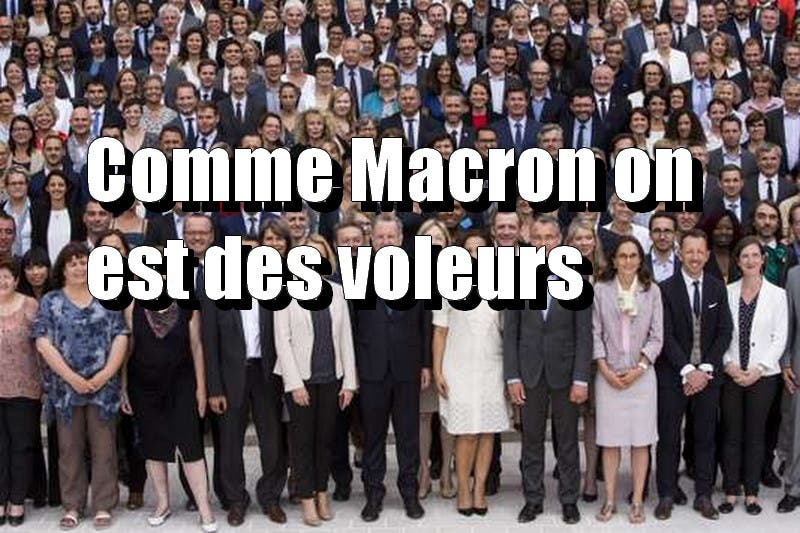 FRANCE-POLITICS-PARLIAMENT-ASSEMBLY-PARTY-REM