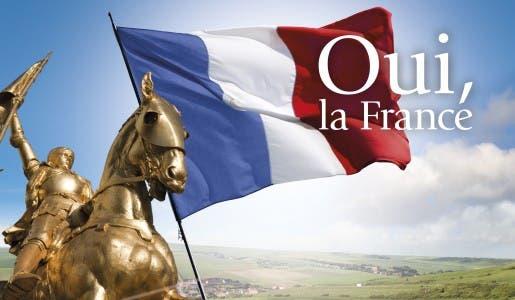 Moi David jeune de souche, pourquoi j'ai choisi de militer pour le nationalisme Français