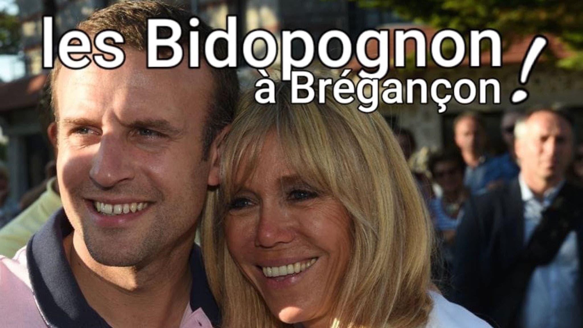 bidopognon
