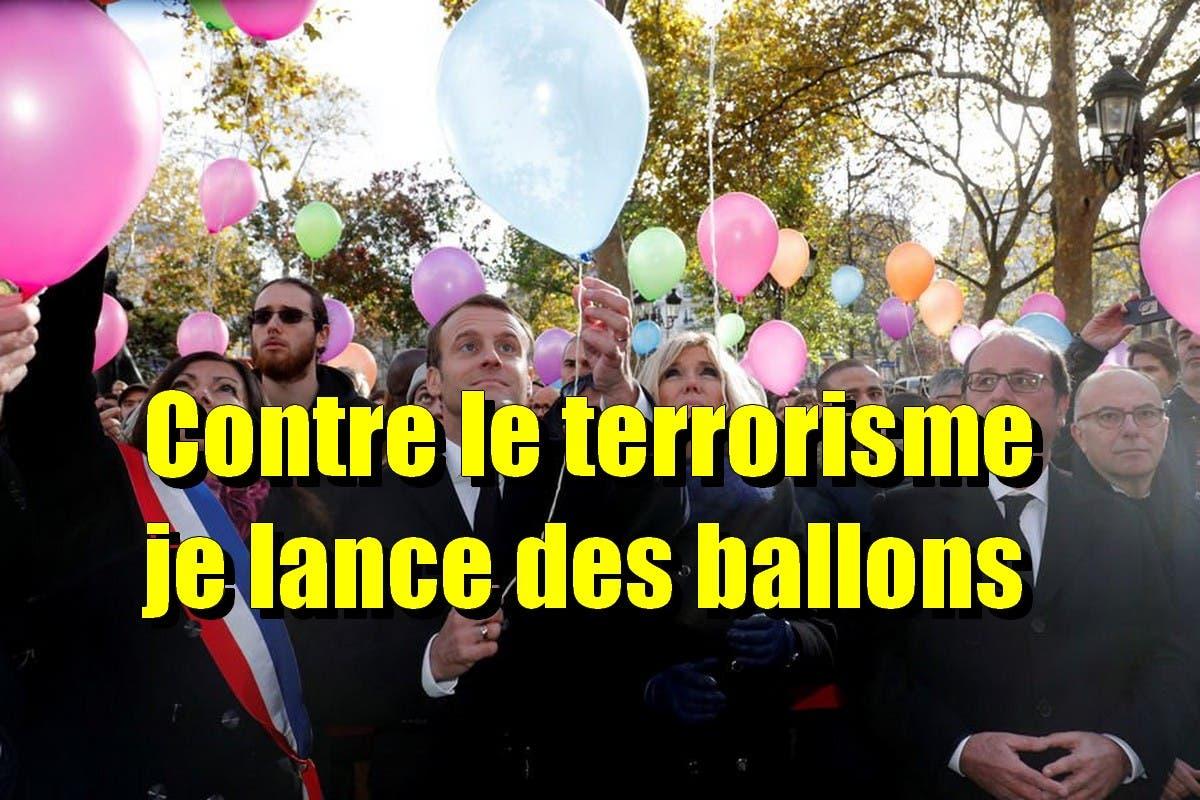macron ballon1