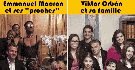 macron-et-orban