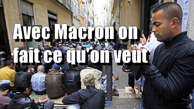 Musulmans-en-France
