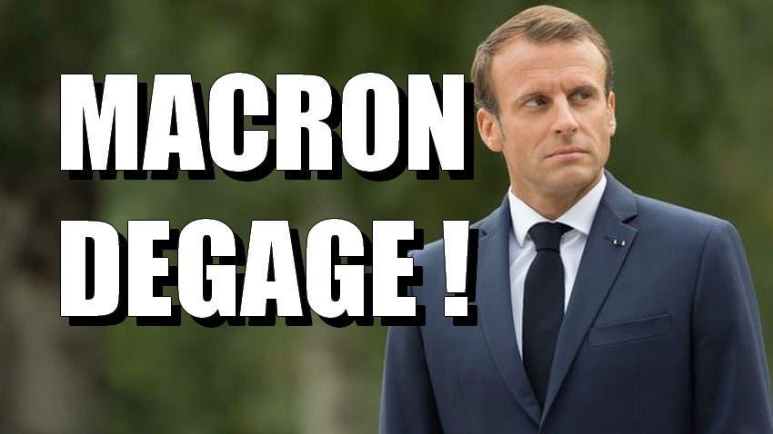 macron dégage6