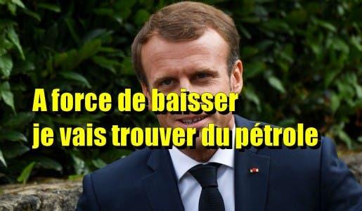 Ce mois de septembre signifie la descente aux enfers pour Macron !