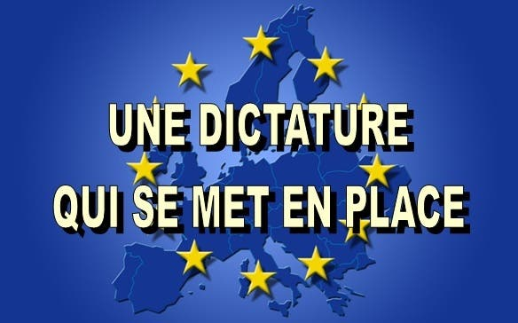 mise-en-place-dictature