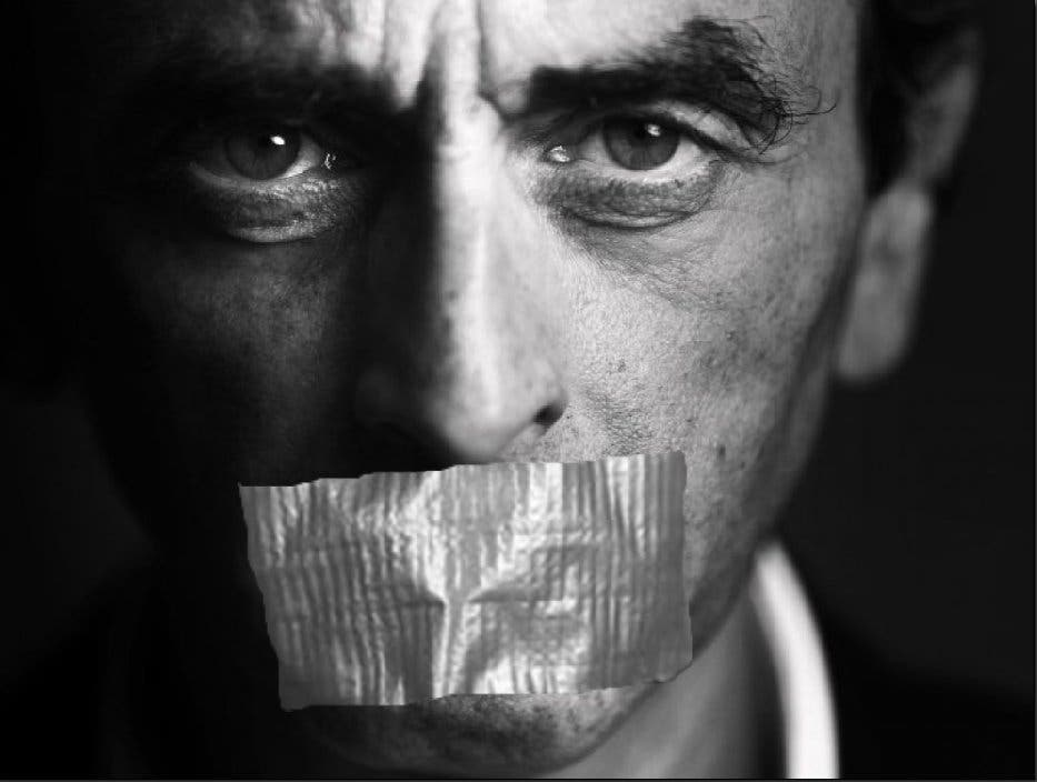 zemmour censure
