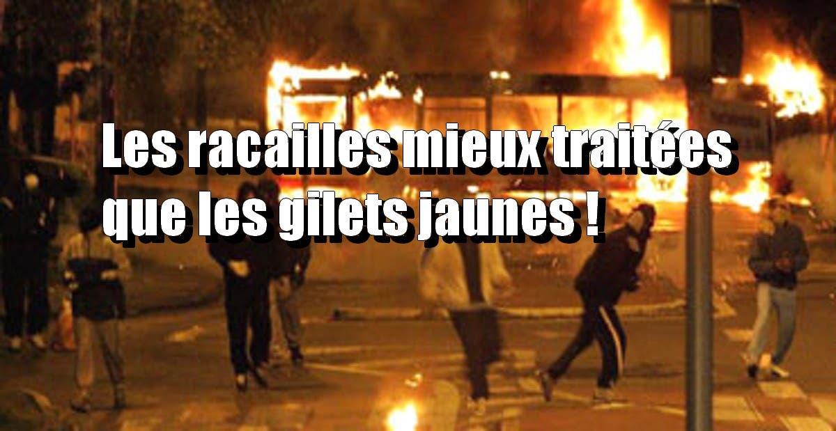 émeute banlieue1