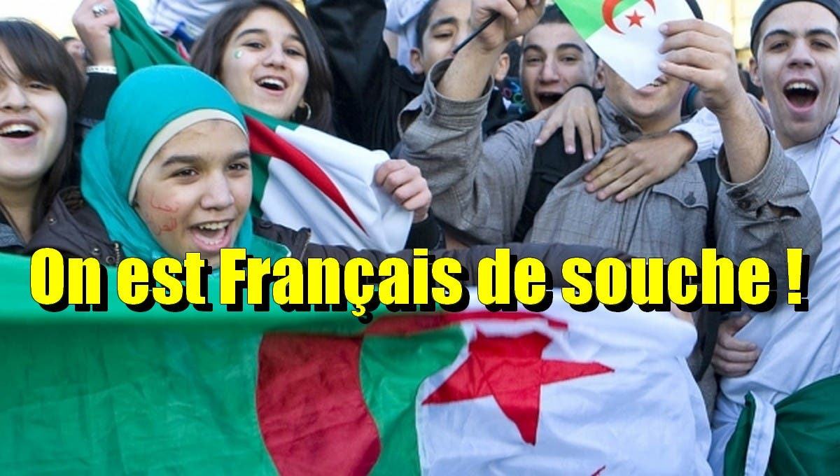algériens2