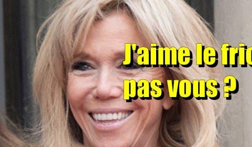 Etes-vous choqué que le directeur de cabinet de Brigitte Macron touche 278000€/an ?