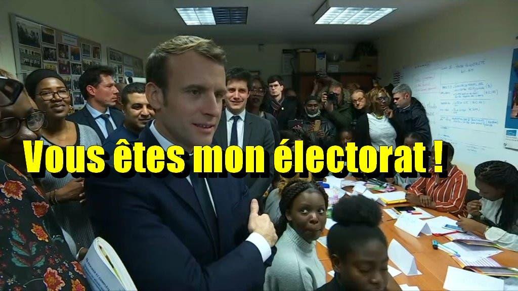 macron électorat1