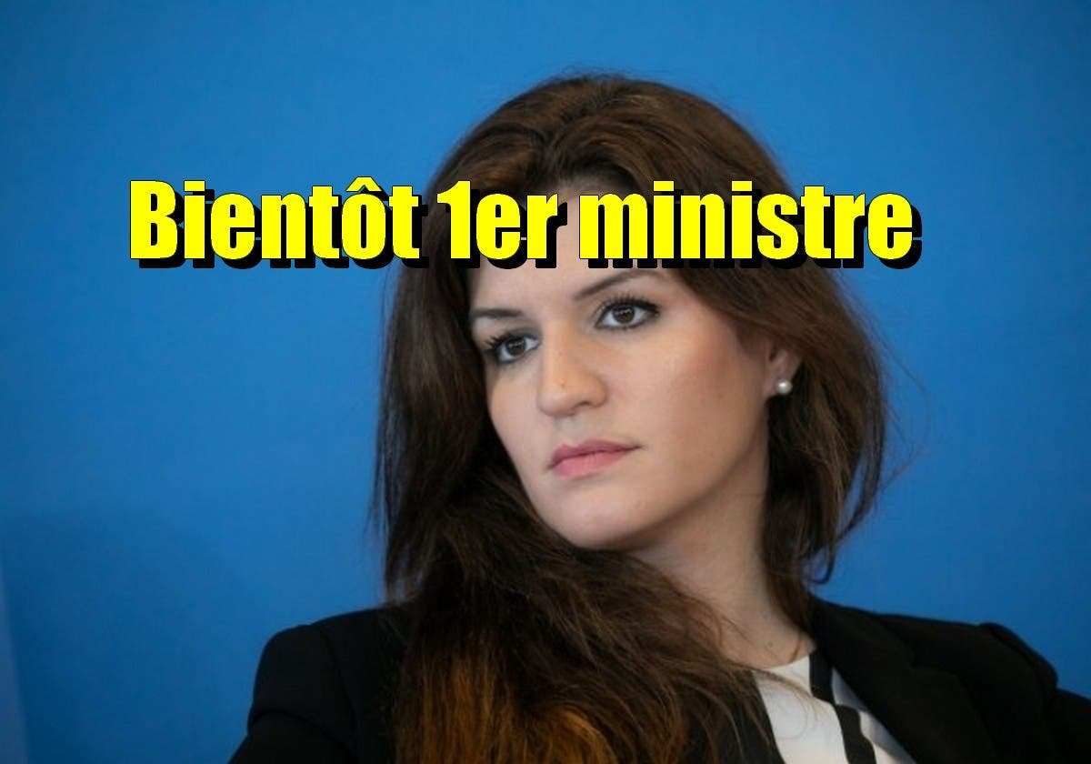 schiappa 1er ministre