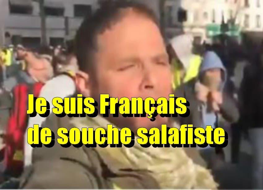 souche salafiste