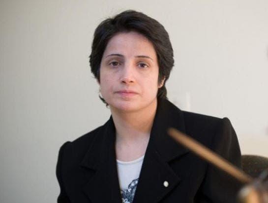 NasrinSotoudeh