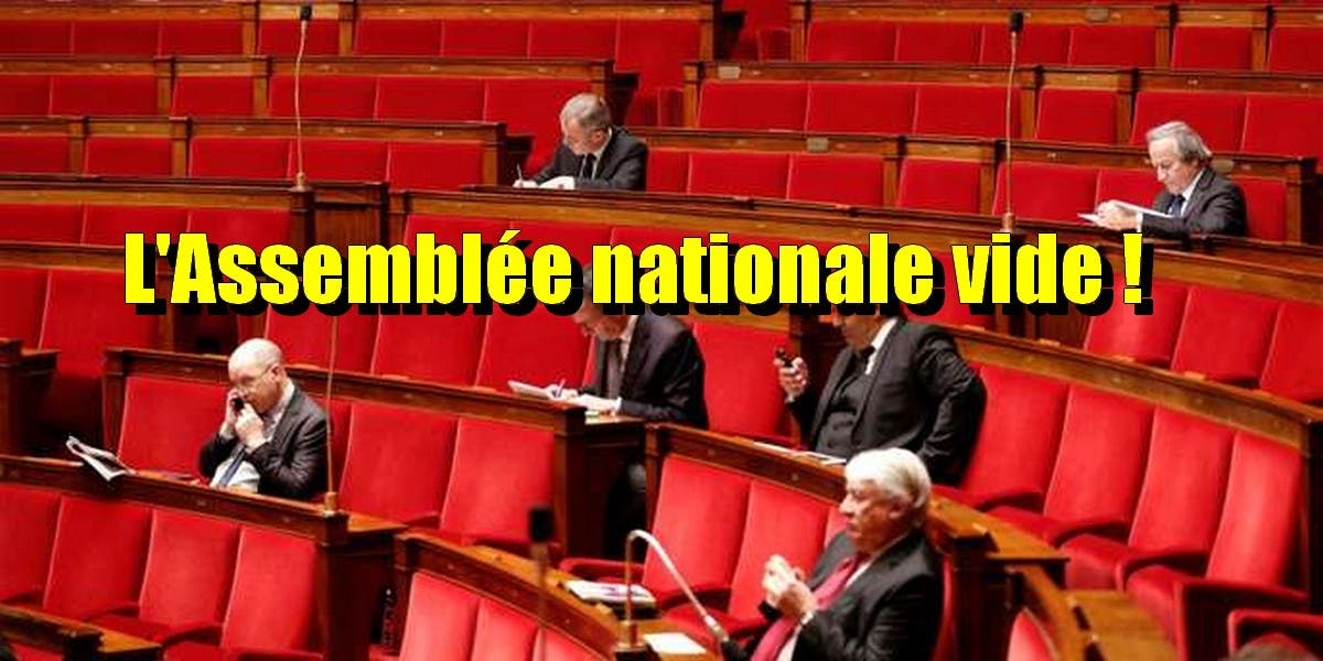 French deputy Thomas Thevenoud attends a debate on Palestine status at the National Assembly in Paris