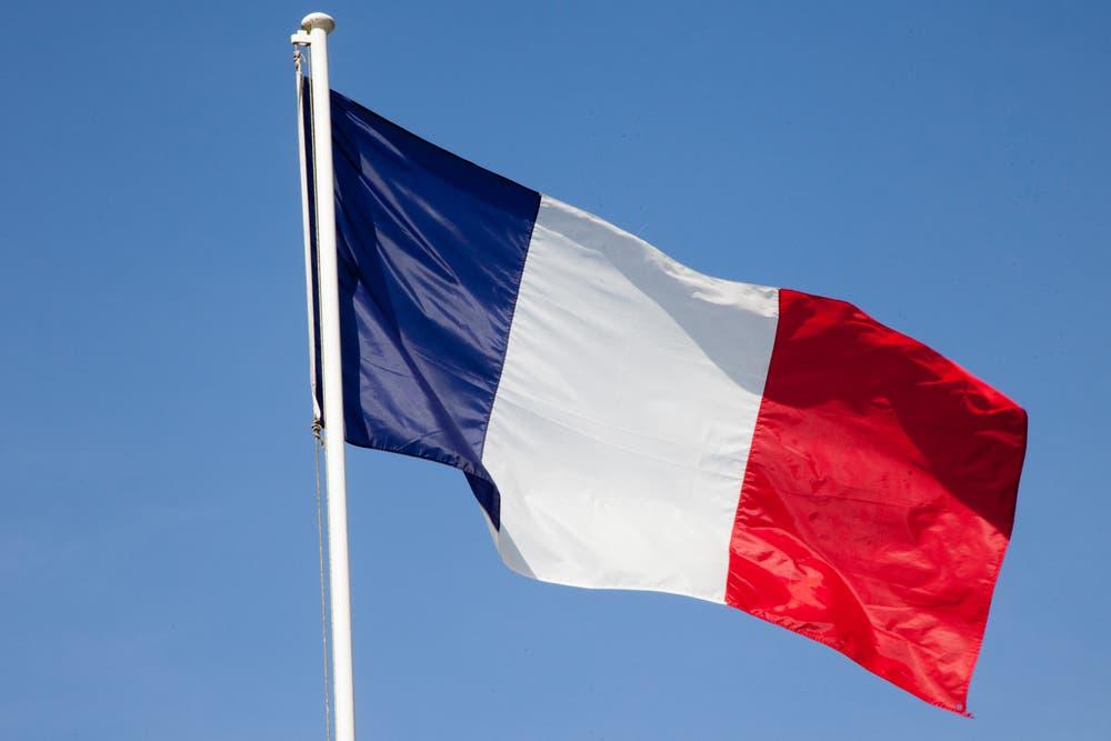 drapeau français 5