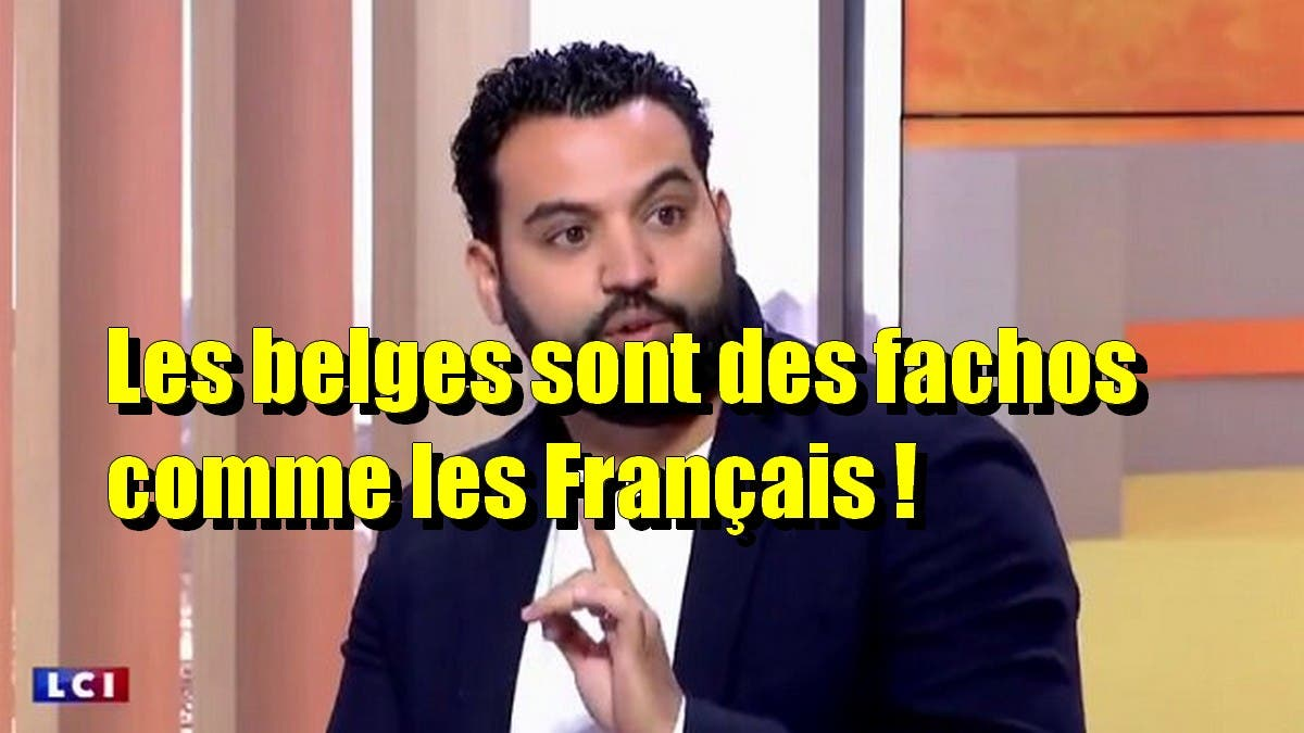 yassine bel