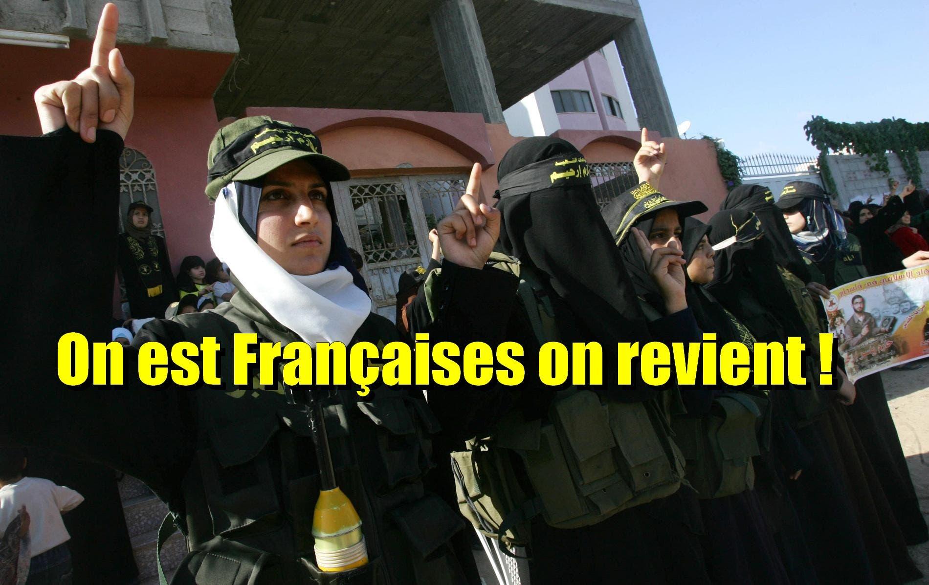 les-femmes-djihadistes-de-plus-en-plus-nombreuses