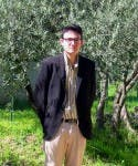 Sylvain Rieu Etudiant, blogueur http://prenons-parti.overblog.com/